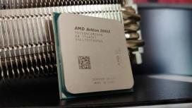 Разгон процессора Athlon 200GE на материнских платах ASUS подтверждён