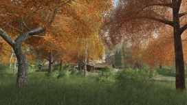 Модификация Seasons19 сделает Farming Simulator19 по-настоящему реалистичным