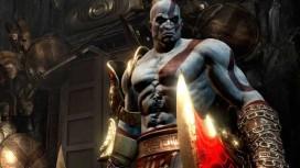 В основу God of War4 может лечь скандинавская мифология