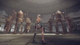 Первое дополнение для NieR: Automata выйдет в начале мая