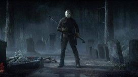 Friday the 13th: The Game выйдет в конце мая