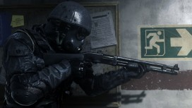 Графику Call of Duty: Modern Warfare Remastered сравнили с графикой оригинала