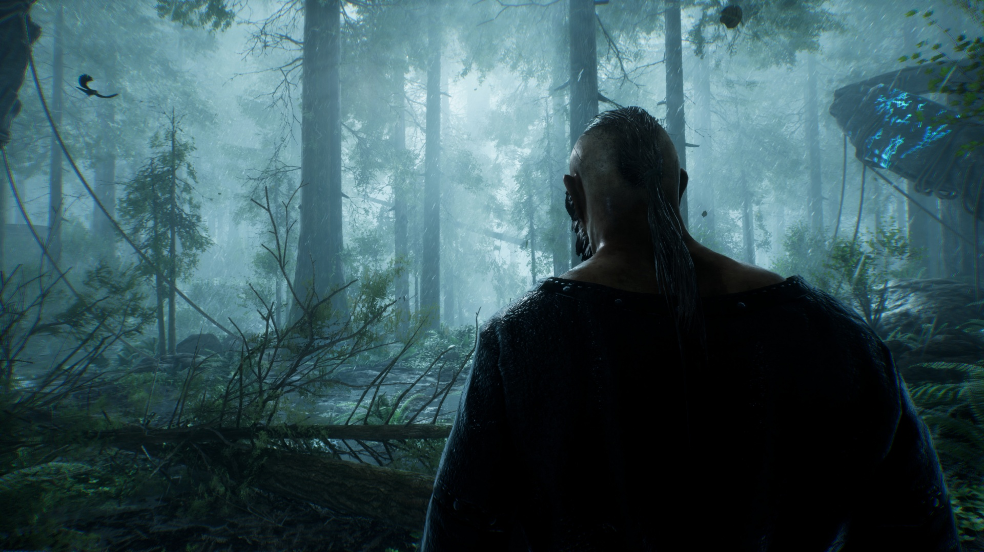 Авторы Valhall представили геймплейный трейлер режима Wield Mjolnir