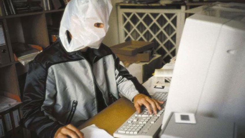 Великая хакерская война 2011 года