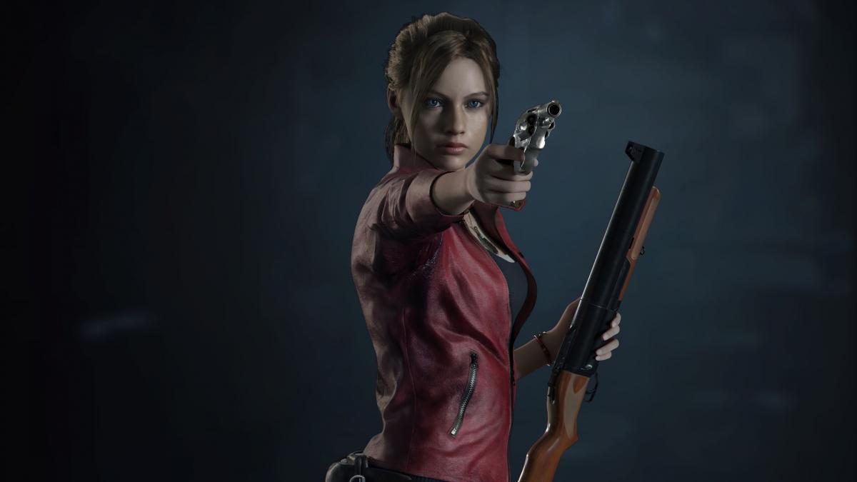 Корректировка: ремейк Resident Evil2 в четыре раза дольше оригинала