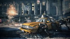 Ubisoft вновь проведёт на PC «бесплатные выходные» для Tom Clancy's The Division
