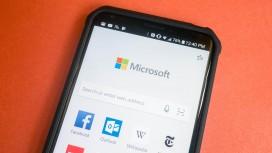 СМИ: Microsoft готовит линейку смартфонов с Android