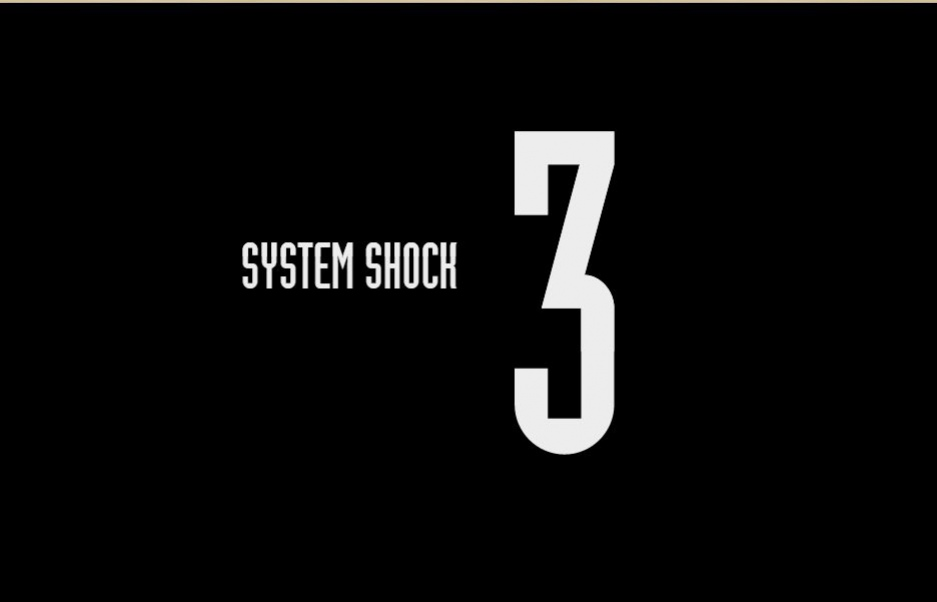 Утечка: OtherSide Entertainment, возможно, работает над System Shock3