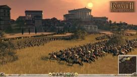 Total War: Rome2 получит дополнение Empire Divided