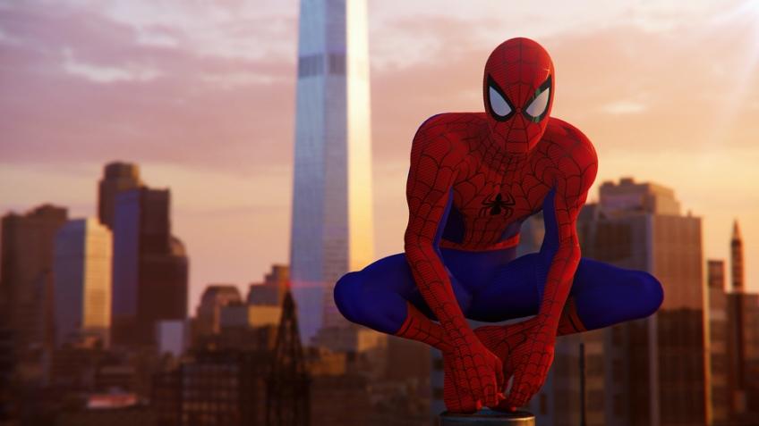 Представлено заключительное сюжетное дополнение для «Человека-паука»