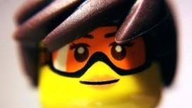 Overwatch в кубиках: Blizzard договорилась с LEGO