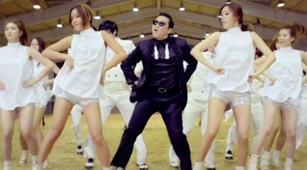 Gangnam Style доберется и до Dance Central3