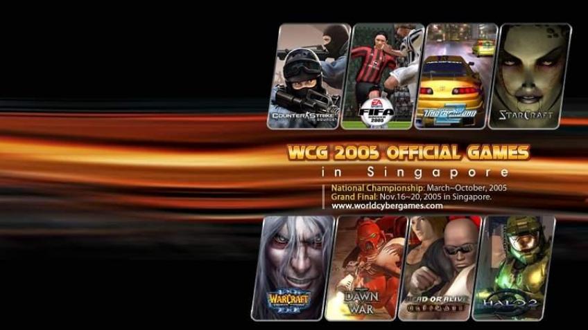 WCG раскрывает карты