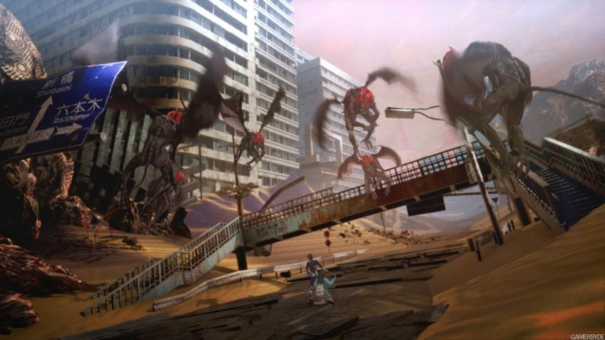 Atlus продолжает работать над Shin Megami Tensei V и Project Re Fantasy