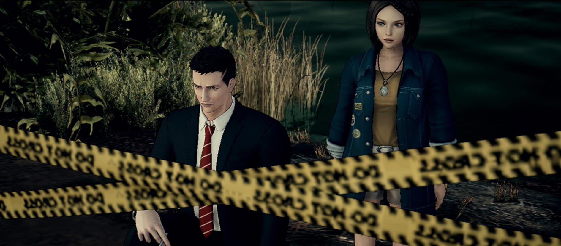 Deadly Premonition2 выйдет 10 июля — это сиквел-приквел