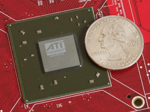 Radeon HD 4870 X2 засветился на сайте интернет-магазина