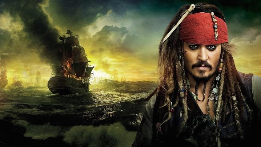 Deadline: перезапуск «Пиратов Карибского моря» лишился сценаристов «Дэдпула»