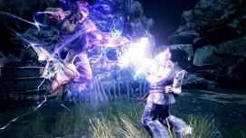 Bandai Namco показала новый геймплейный ролик Tekken7