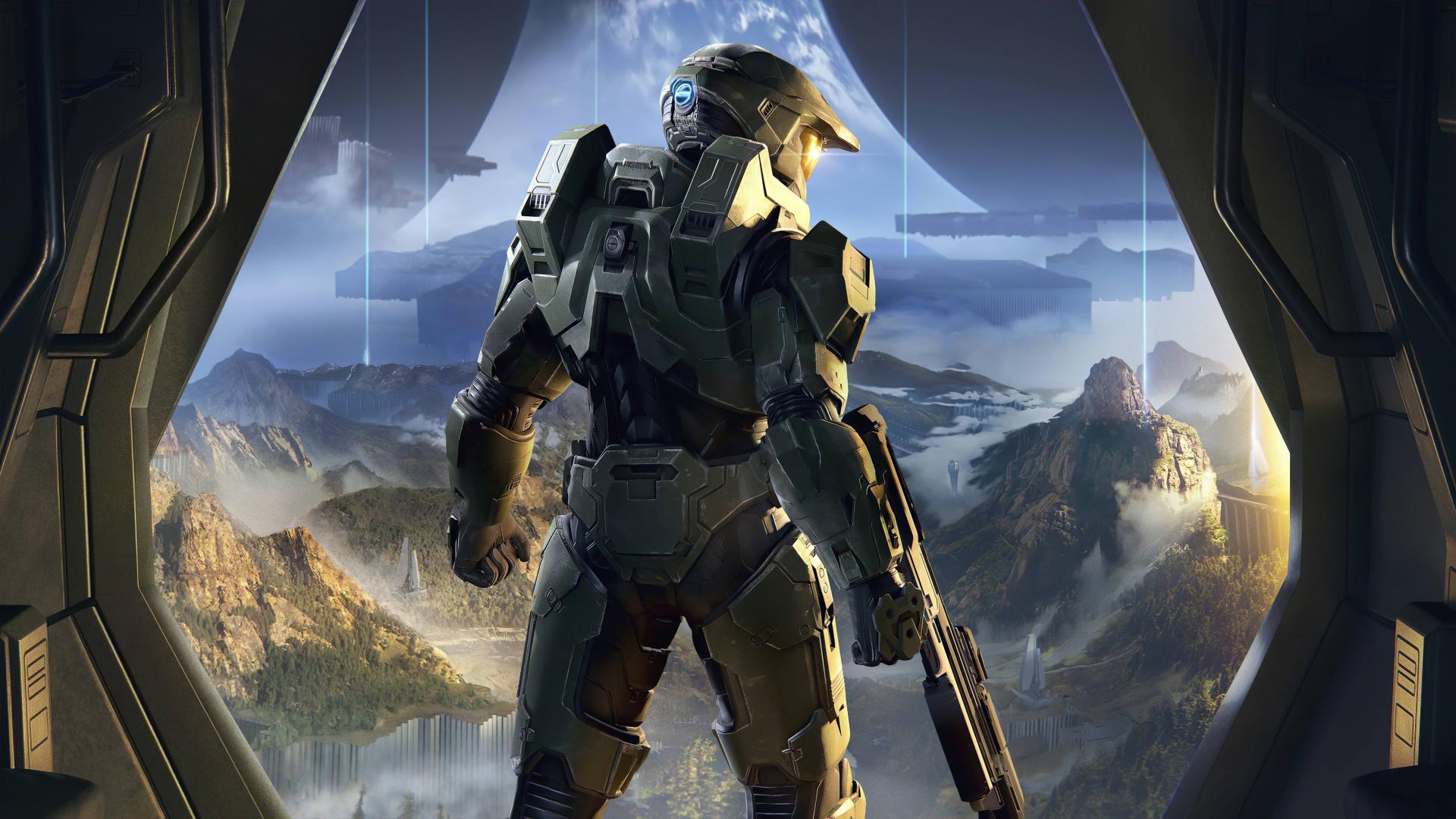 Создатели Halo Infinite опровергли перенос на 2022 год и отказ от Xbox One