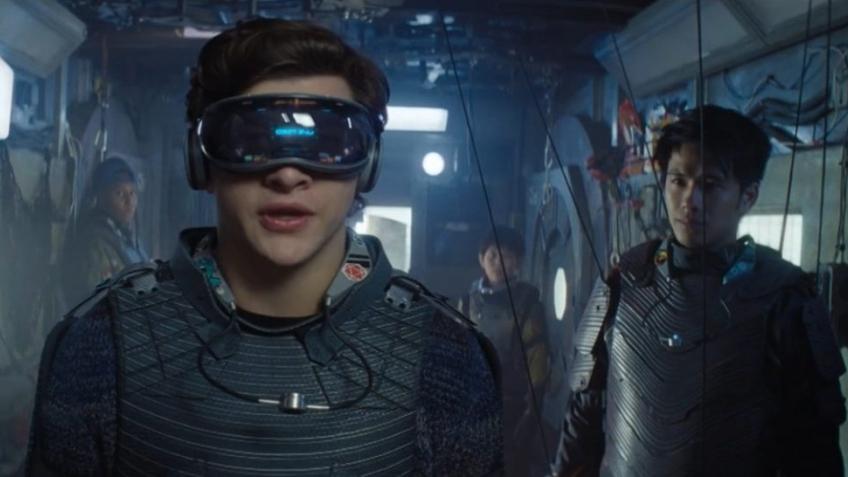 Создан костюм для VR, как в фильме «Первому игроку приготовиться»