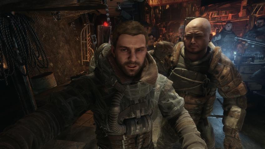 Увлеклись Майданом: РосТВ обвинило разработчиков украинской игры Metro Exodus в«махровой русофобии»