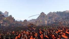 Появилась запись получаса игрового процесса Mount & Blade 2: Bannerlord