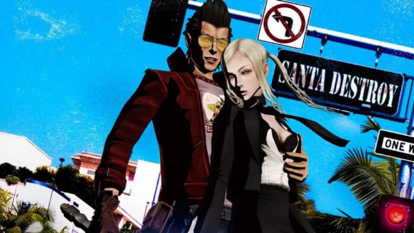 No More Heroes и No More Heroes2 получили РС-рейтинг