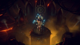 Релиз Warhammer 40 000: Mechanicus на PS4, Xbox One и Switch состоится в июле