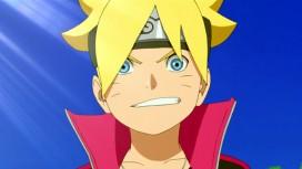 На PS4 выйдут две игры из серии Naruto (обновлено: первый трейлер)