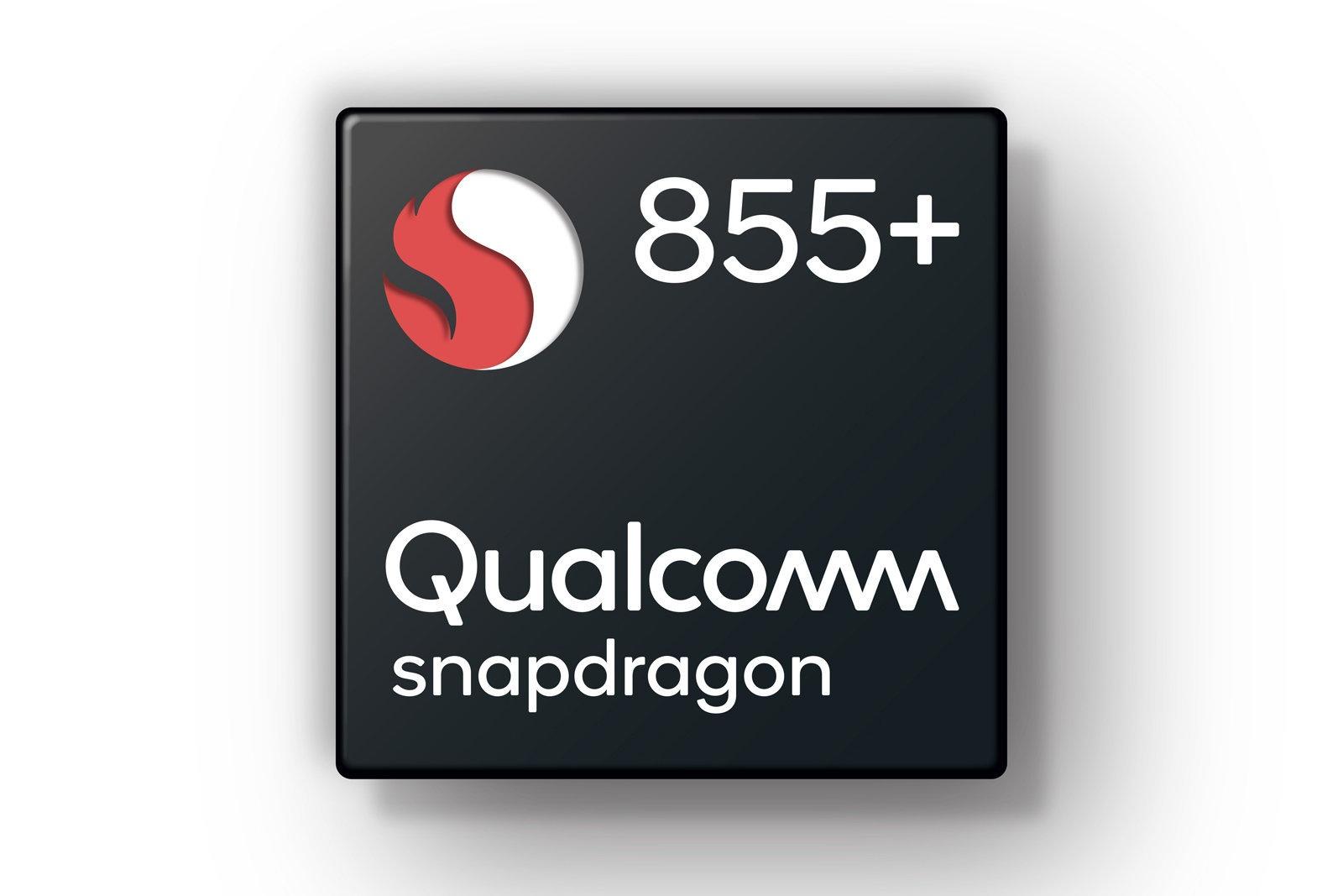 Анонсирован мобильный процессор Qualcomm Snapdragon 855 Plus