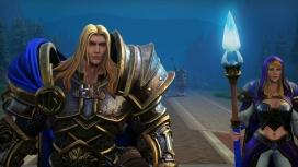 Глава Blizzard отчитался перед инвесторами о скандальном релизе Warcraft III: Reforged
