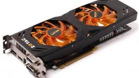 ZOTAC выпустила обновленную  GeForce GTX 680 AMP! Edition
