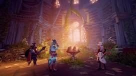Trine 4: The Nightmare Prince выйдет осенью на PS4, Xbox One, Nintendo Switch и РС