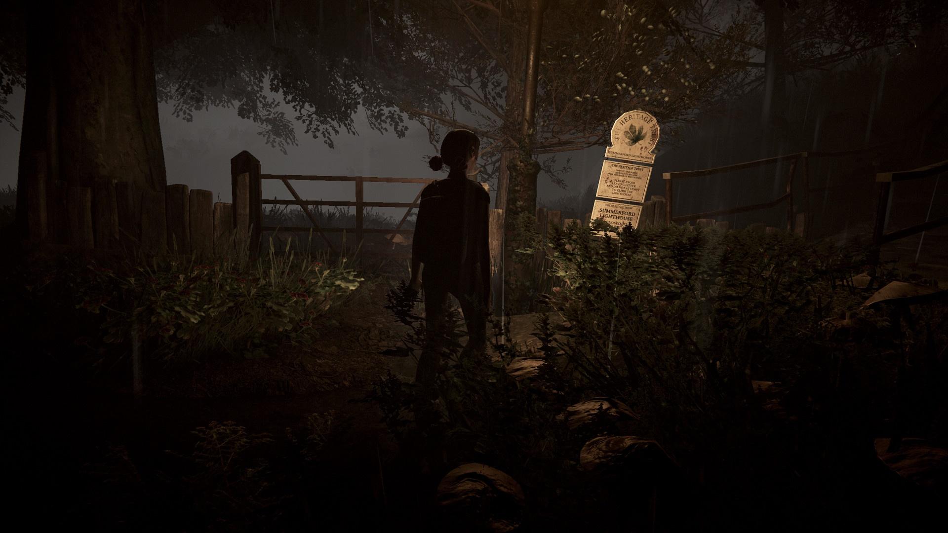 Авторы Summerford вдохновляются Resident Evil, Silent Hill и Alone in the Dark