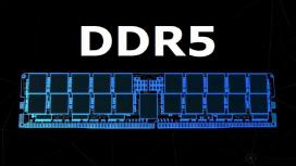 Оперативная память DDR5 вскоре заменит DDR4