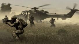 Английская армия вторгается в Такистан