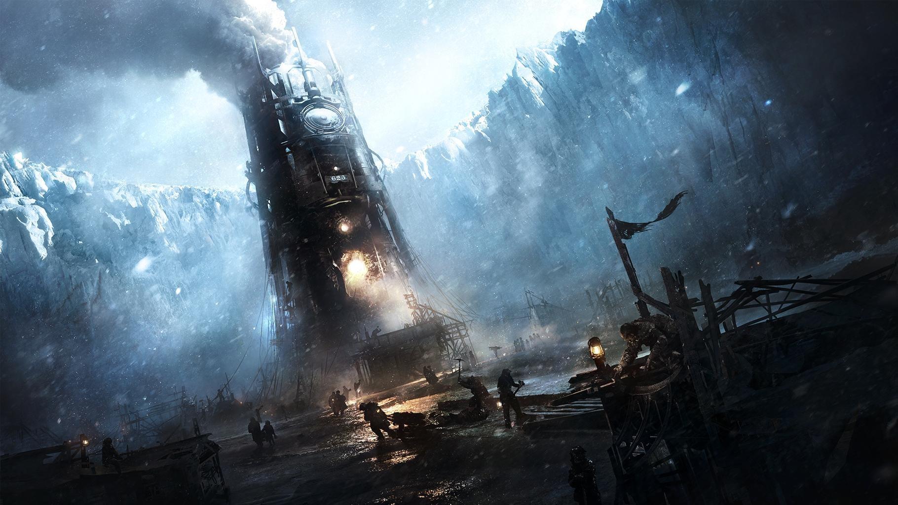 Frostpunk принесла создателям больше, чем This War of Mine