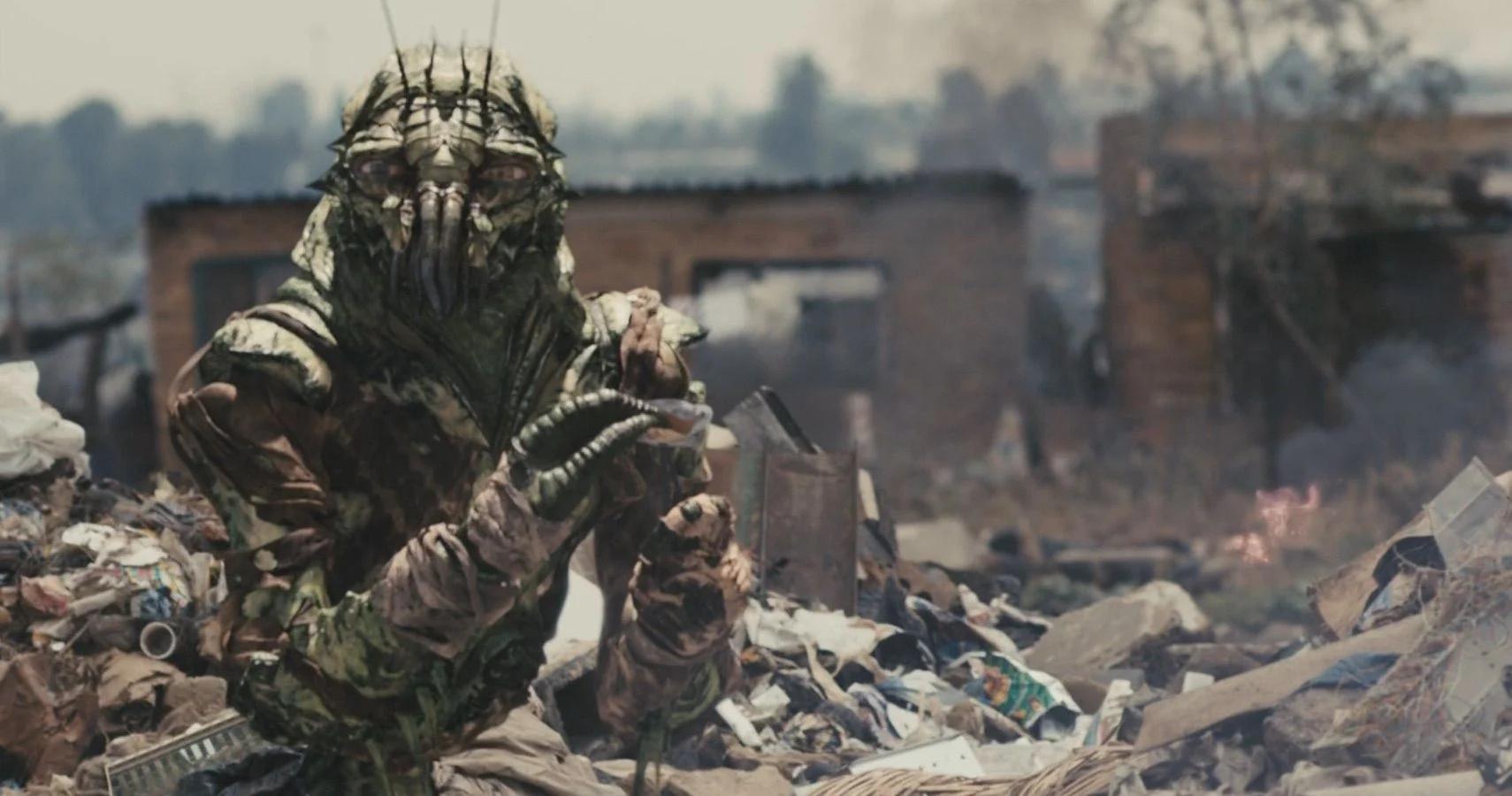 Новый хоррор режиссёра «Района №9» выйдет 20 августа