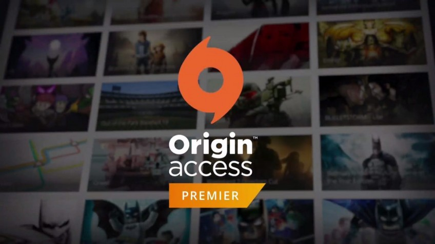[E3-2018] EA поведала про сервис Origin Access Premiere