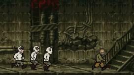 «Безумный Макс: Дорога ярости» превратился в 8-битную игру