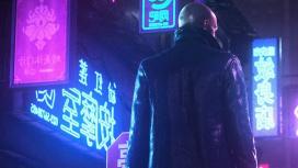 Агент47 отправляется в Китай: завтра представят новую локацию HITMAN III