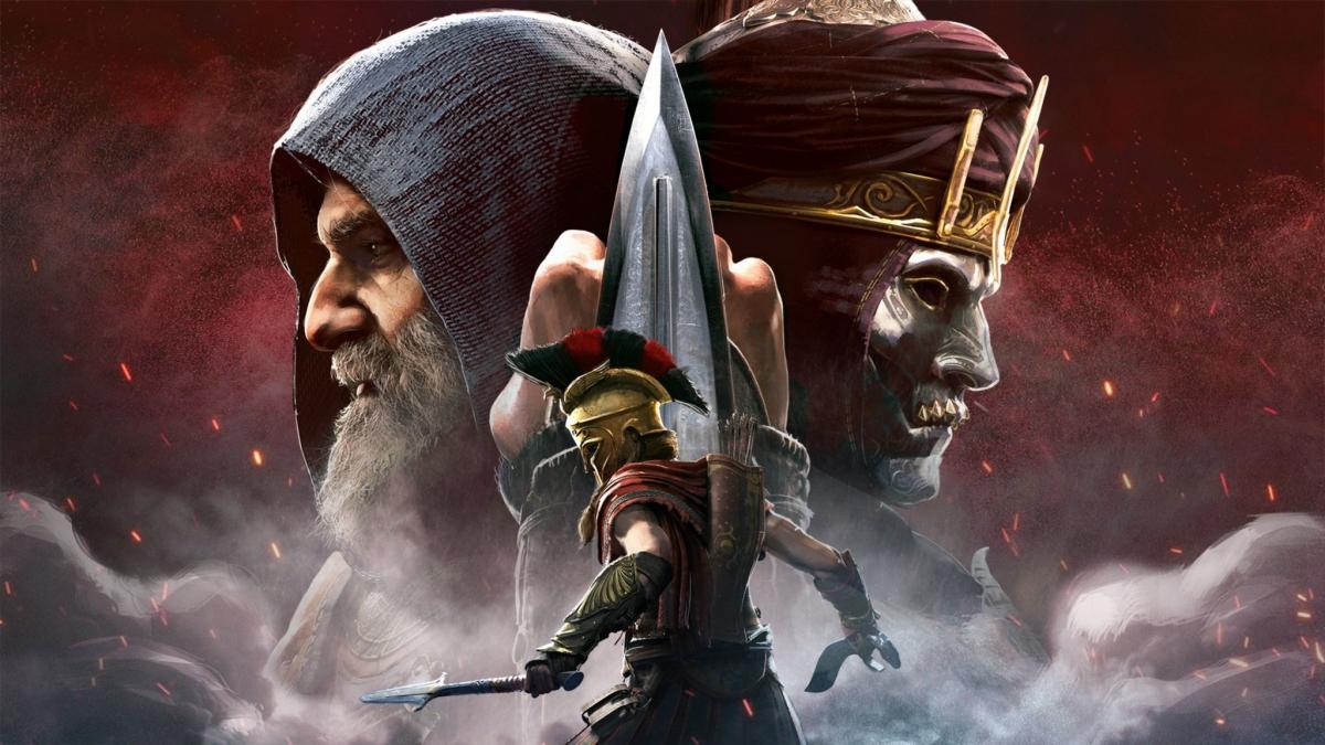 Ubisoft представила декабрьский контент для Assassin's Creed Odyssey