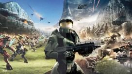 Halo: Combat Evolved удалось пройти за полтора часа