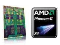 Первые тесты AMD Phenom