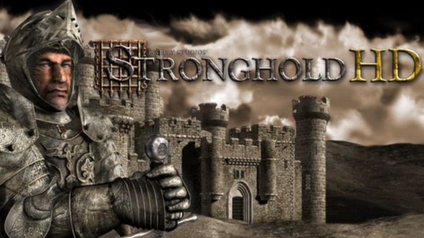 Stronghold HD можно получить бесплатно