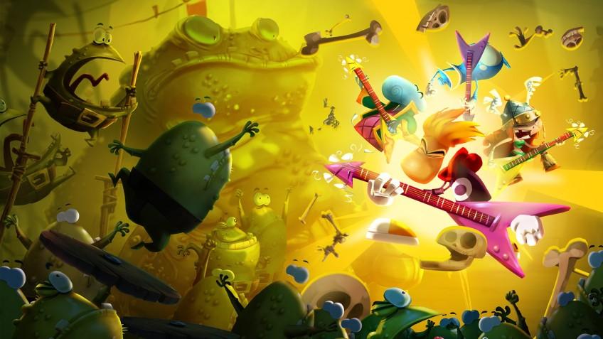 В Epic Games Store готовятся бесплатно раздавать Rayman Legends