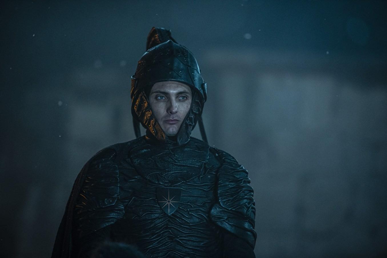 Авторы сериала «Ведьмак» встали на защиту брони Нильфгаарда