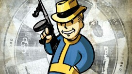 Black Isle Studios работала над трехмерной версией Fallout 3