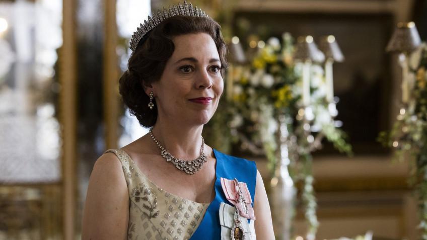 «Корона» получила сразу четыре награды на78 церемонии «Золотой глобус»