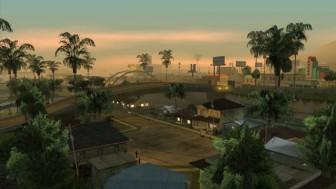 На PS3 вышла «неправильная» GTA: San Andreas